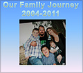 Our Family Journey - presentation